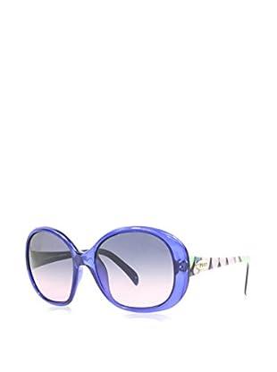 Pucci Sonnenbrille EP695S (58 mm) blau