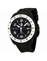 Luminox Space Blue Dial Black Rubber Mens Watch 5027