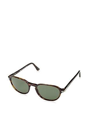 ZZ-Persol Gafas de Sol Mod. 3053S 901531 52_901531 (52 mm) Havana
