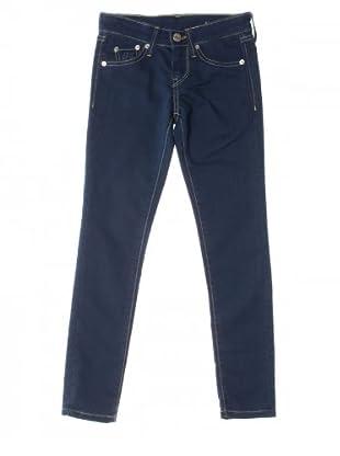 Pepe Jeans Kids Hose Pixette (Blau)