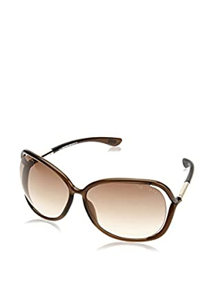 Tom Ford Sonnenbrille 76 (63 mm) braun