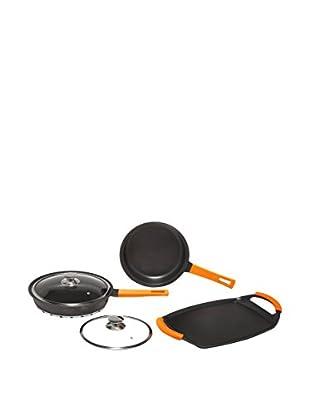 NEWCOOK Kit de Cocina NL567