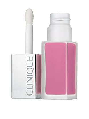 Clinique Pintalabios Líquido Pop 2 In 1 N°06 Petal Pop 6 ml