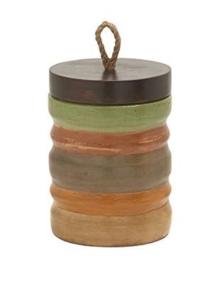 Terracotta Jar, Multi