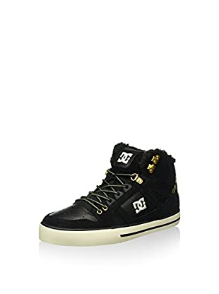 DC Shoes Hightop Sneaker Spartan High Wc Wnt
