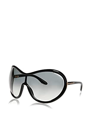 Tom Ford Gafas de Sol Ft267 01B (142 mm) Negro / Verde