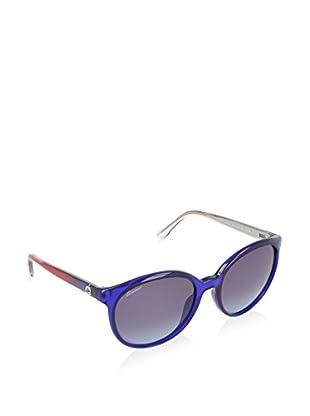 Gucci Sonnenbrille 3697/S NMJ5Q56 blau