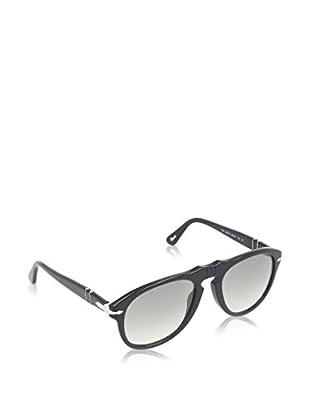 Persol Sonnenbrille 649 95/32 52 (52 mm) schwarz
