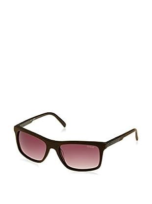 Guess Sonnenbrille Gu 6805 (55 mm) braun