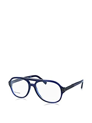 D Squared Gestell DQ5157-090 (55 mm) blau