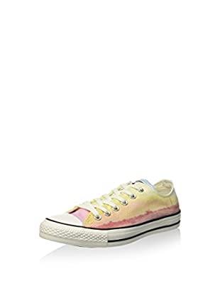 Converse Sneaker All Star Ox Can Graphics gelb EU 37.5 (US 7)