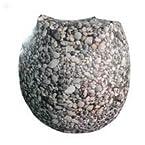 Orka Bean Bag Cover - Small Pebble Multicolour - XXL