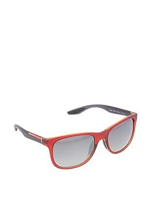 Prada Sport Sonnenbrille Mod. 03Os oak4S1 rot