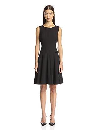 Chetta B Women's Magic Fit & Flare Dress