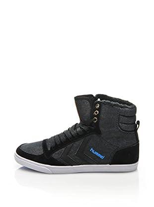 HUMMEL Hightop Sneaker Slim Stadil Denim High