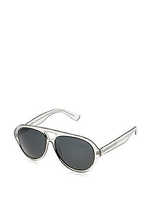 D Squared Sonnenbrille DQ018257 (57 mm) transparent/eis