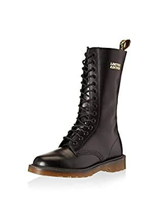 Dr. Martens Boot Black Smooth