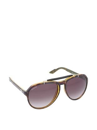 Gucci Gafas de Sol GG 1029/S HA Marrón