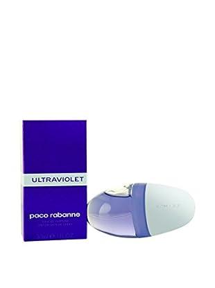 Paco Rabanne Damenparfüm Ultraviolet Edp Spray 30 ml, Preis/100 gr: 126.5 EUR