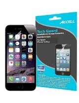 Accell Tech Guard Anti-Glare Screen Protector for iPhone 6 Plus & 6S Plus (S180A-009L)