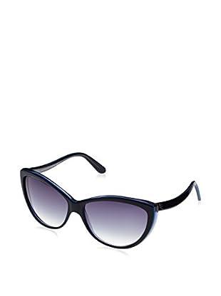 Alexander McQueen Gafas de Sol AMQ4147/S (61 mm) Negro