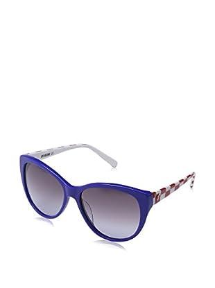 Moschino Sonnenbrille 542501 (59 mm) blau