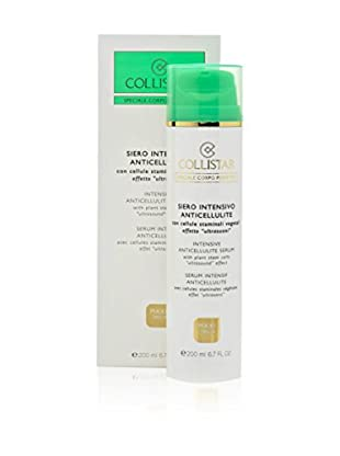 COLLISTAR Serum Anti-Celulítico Intensive 200 ml