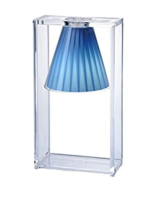 Kartell Tischlampe LED Light-Air himmelblau