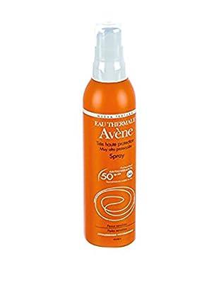 Avene Sonnenspray 200 ml, Preis/100 ml: 9.99 EUR