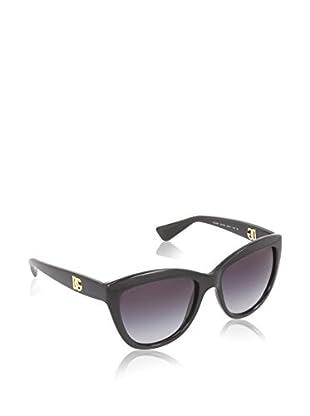 Dolce & Gabbana Gafas de Sol 6087 501_8G (55 mm) Negro