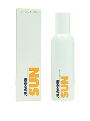 Jil Sander Deodorant Spray Sun Women 100 ml, Preis/100 ml: 17.49 EUR