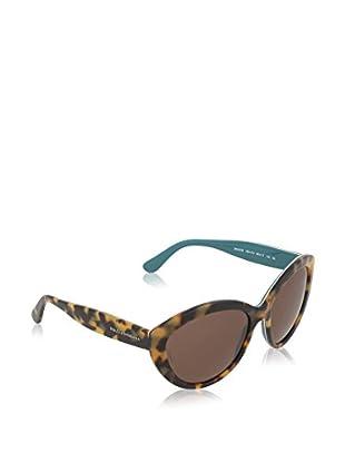 Dolce & Gabbana Gafas de Sol 4239 289173 (56 mm) Havana / Azul Petróleo