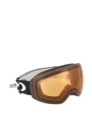 OAKLEY Skibrille OO7064-22 schwarz matt