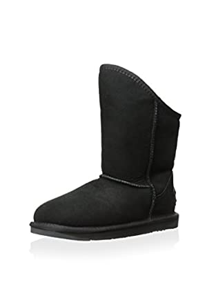 Australia Luxe Collective Womens Cosy Short Boot (Black)