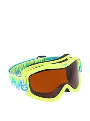 BOLLE Máscara de Esquí Volt Jr Amarillo Flúor