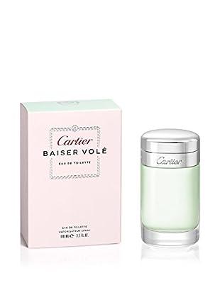 Cartier Eau de Toilette Mujer Baiser Vole 50 ml