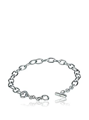 Hot Diamonds Pulsera plata de ley 925 milésimas