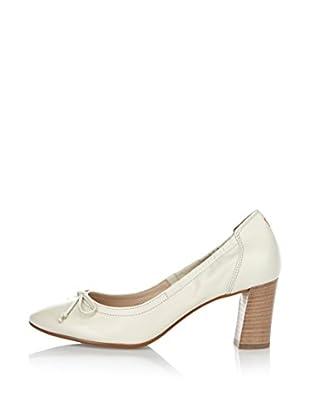 Högl Zapatos  Caen (Crema)