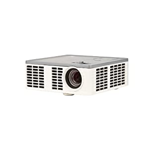 3M MP410 Mobile Projector-Silver