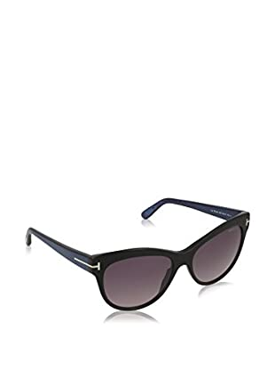 Tom Ford Gafas de Sol FT0430-T05B56 (56 mm) Negro