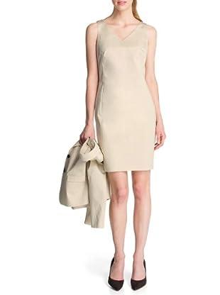 ESPRIT Collection Vestido Hayley (Beige)