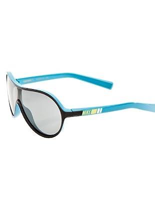Nike Gafas de Sol VINTAGE75EV0600043 Negro/Azul