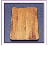 Blanco 440228 Wood Cutting Board (Fits Diamond 1-3/4 Bowl)