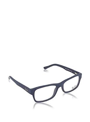 Ray-Ban Gestell 5268 558352 (52 mm) nachtblau