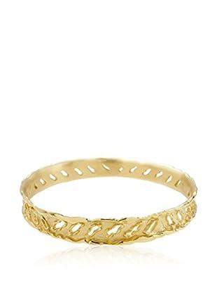ETRUSCA Armband 21 cm goldfarben