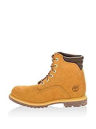 Timberland Stiefelette Watrvle 6In Basic Wh Wheat
