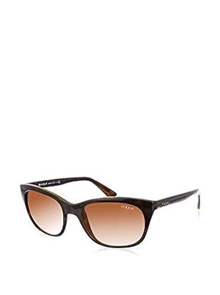 Vogue Sonnenbrille VO2743SW6561354 (52 mm) havanna