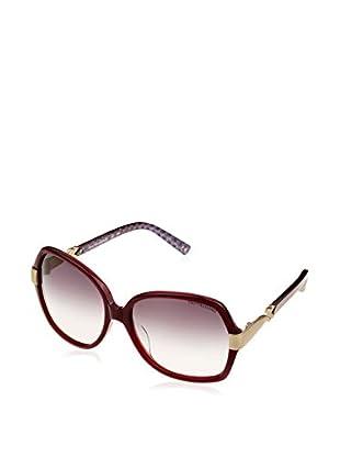 Trussardi Sonnenbrille 12810 (57 mm) bordeaux