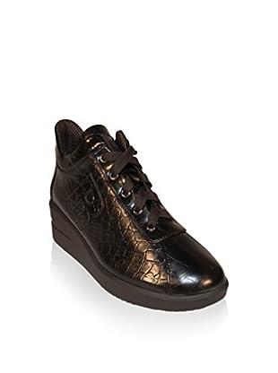Ruco Line Sneaker Zeppa 200 Caimano S