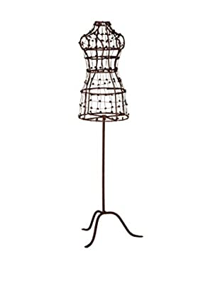 Sage & Co. Wire Mannequin Form